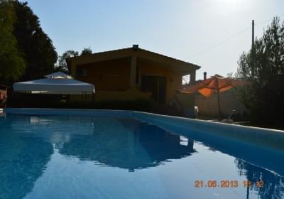 Casa Vacanze Villa Villa Melany